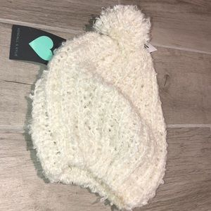 Kendall & Kylie Knitted Beanie